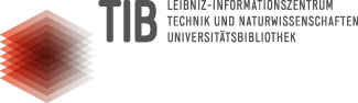 Technische Informationsbibliothek – Leibniz Information Centre for Science and Technology logo