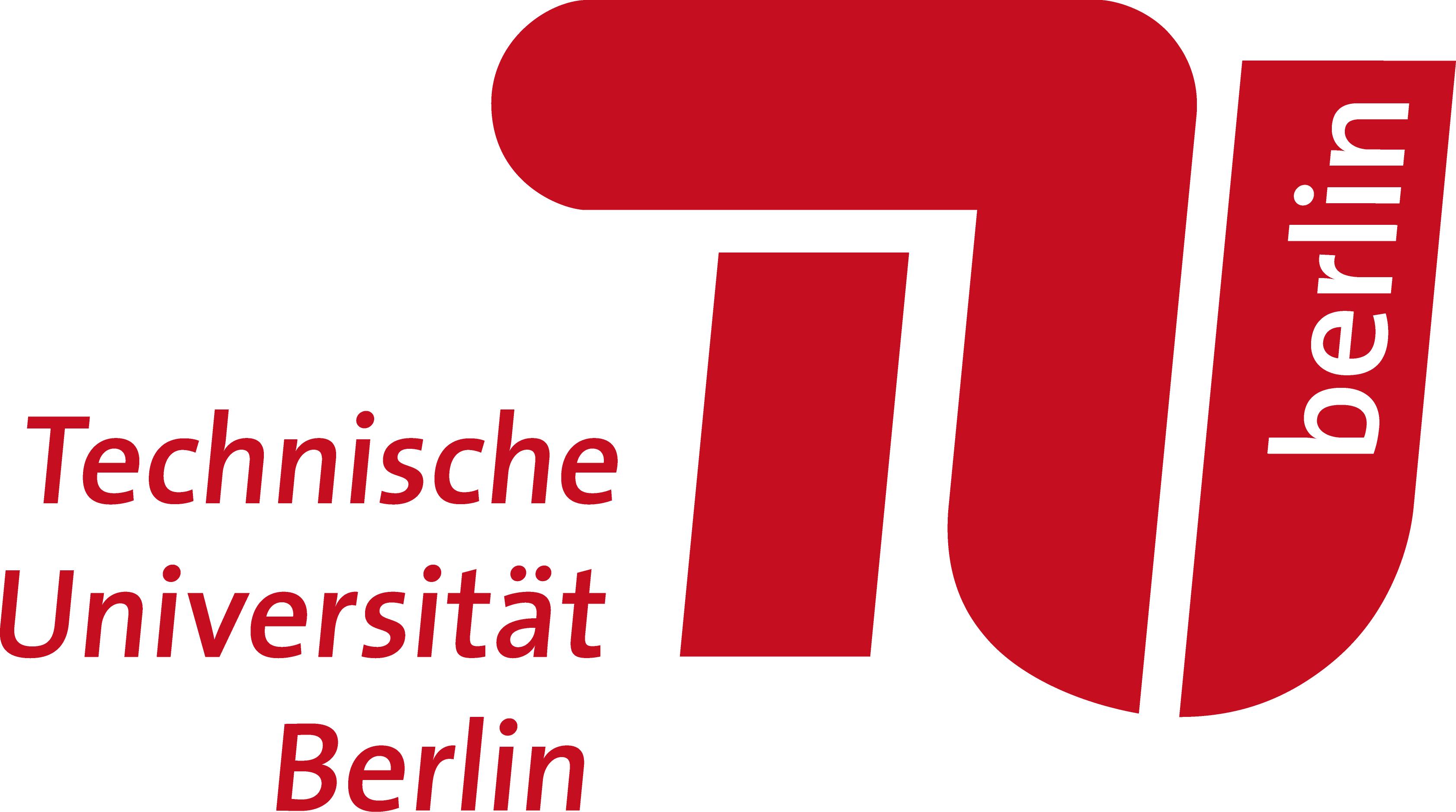 Technical University of Berlin logo