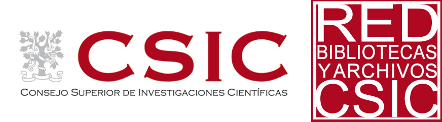Spanish National Research Council logo