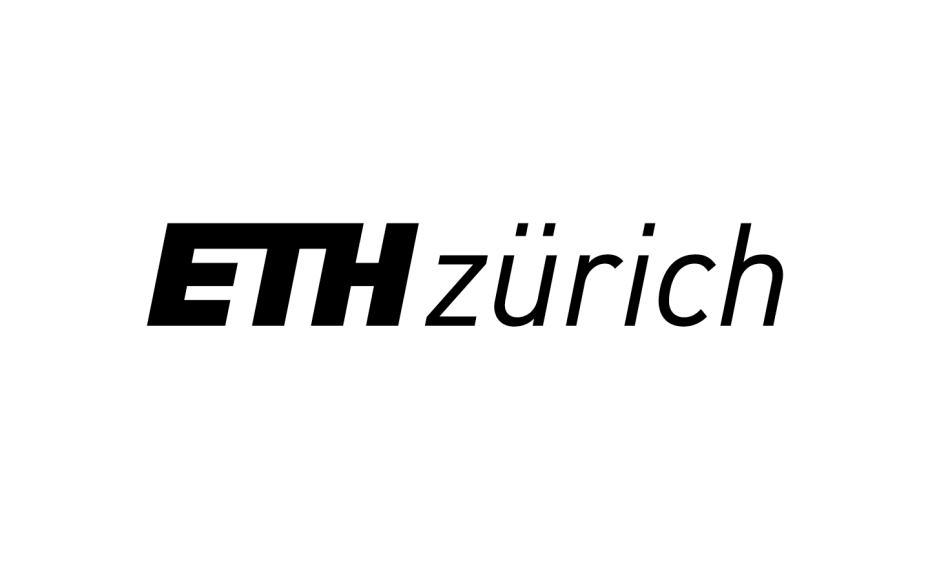 Swiss Federal Institute of Technology in Zurich (ETH) logo