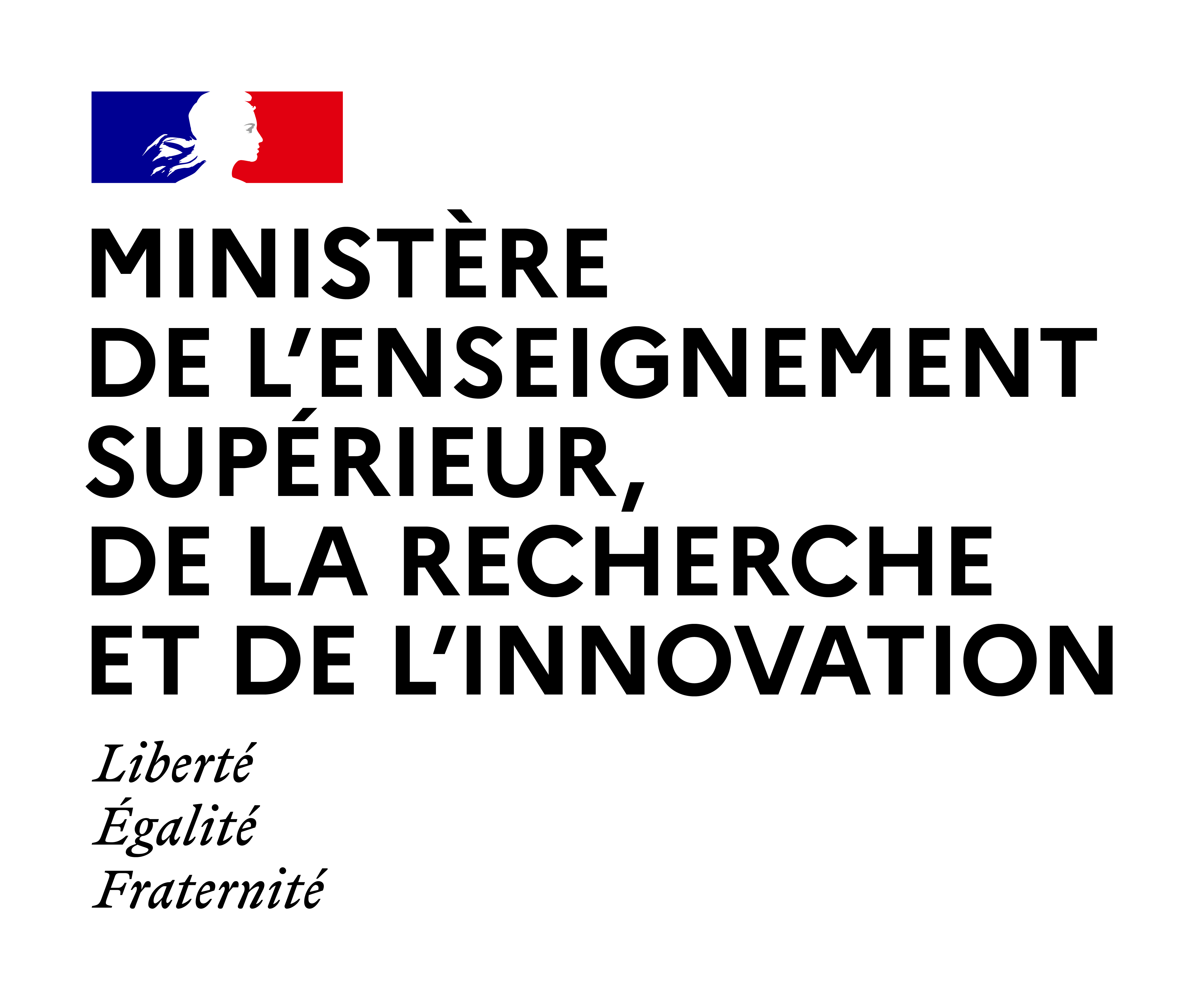 French National Fund for Open Science logo
