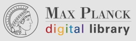 Max Planck Digital Library logo