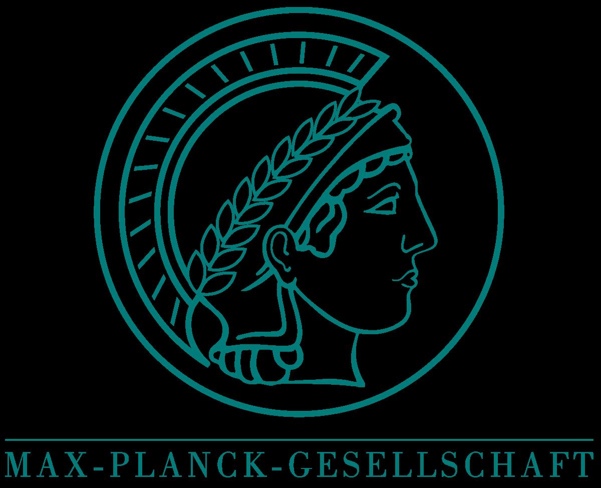 Max Planck Society logo