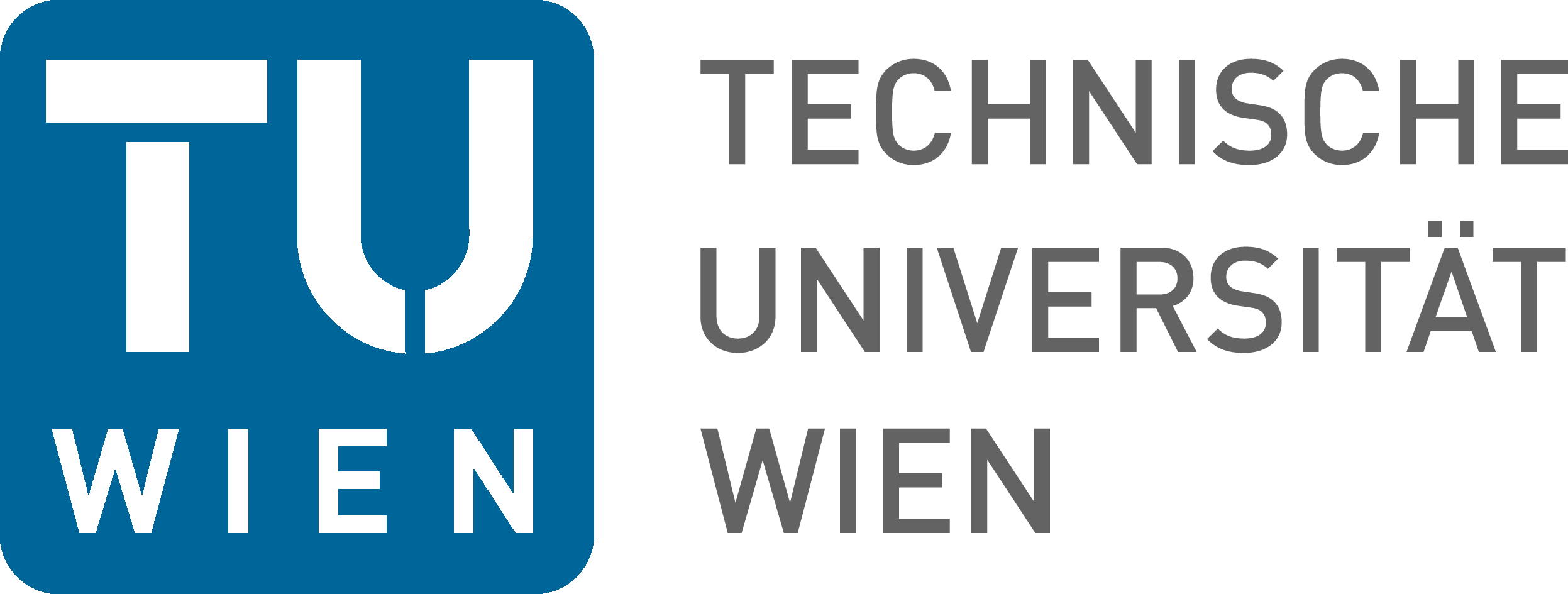 Vienna University of Technology logo