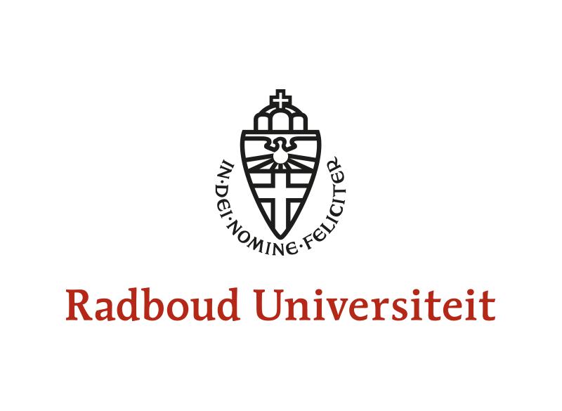 Radboud University Nijmegen logo