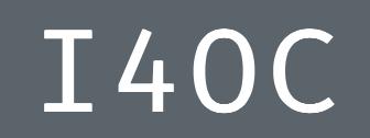 I4OC logo